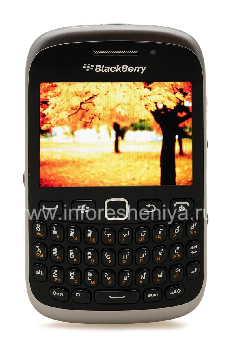 ... Photo 17 — Smartphone BlackBerry 9320 Curve, Black ...