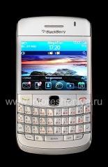 Buy ब्लैकबेरी 9780 स्मार्टफोन Bold, व्हाइट (पर्ल व्हाइट)