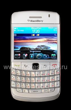 Купить Смартфон BlackBerry 9780 Bold