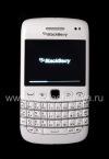 Фотография 8 — Смартфон BlackBerry 9790 Bold, Белый (White)