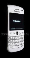 Фотография 10 — Смартфон BlackBerry 9790 Bold, Белый (White)