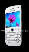 Фотография 15 — Смартфон BlackBerry 9790 Bold, Белый (White)