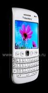 Фотография 17 — Смартфон BlackBerry 9790 Bold, Белый (White)