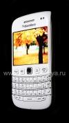 Фотография 19 — Смартфон BlackBerry 9790 Bold, Белый (White)