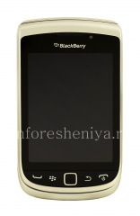 Купить Смартфон BlackBerry 9810 Torch, Серебряный (Silver)