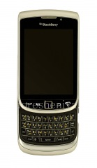 Buy Smartphone BlackBerry 9810 Torch, Argent (Silver)