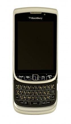 Купить Смартфон BlackBerry 9810 Torch