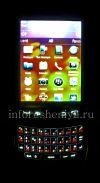 Фотография 16 — Смартфон BlackBerry 9810 Torch, Белый (White)