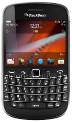 Buy BlackBerry 9900 Smartphone Bold, Enterprise, Noir (Black)