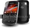 Фотография 2 — Смартфон BlackBerry 9900 Bold, Enterprise, Черный (Black)