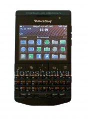 Купить Смартфон BlackBerry P