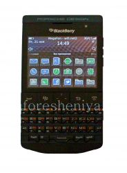 Shop for Smartphone BlackBerry P'9981 Porsche Design