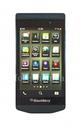 Shop for Smartphone BlackBerry P'9982 Porsche Design