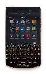 Buy Smartphone BlackBerry P