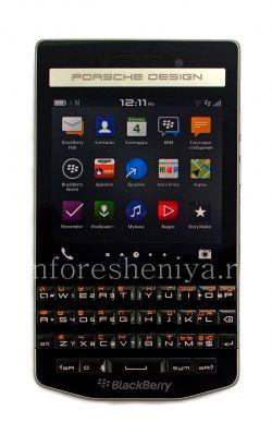 Купить Смартфон BlackBerry P'9983 Porsche Design