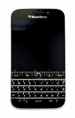 Buy Smartphone BlackBerry Classic, Black (Schwarz)