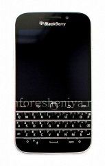 Buy Smartphone BlackBerry Classic, Black (Black)