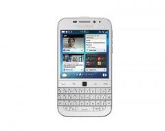 Buy स्मार्टफोन ब्लैकबेरी Classic, व्हाइट (श्वेत)