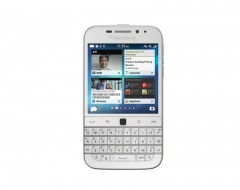 Buy Smartphone Blackberry Classic, White (weiß)
