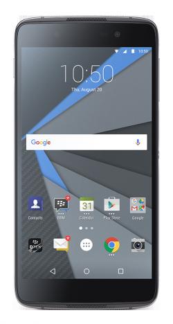Купить Смартфон BlackBerry DTEK50
