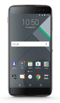 Купить Смартфон BlackBerry DTEK60