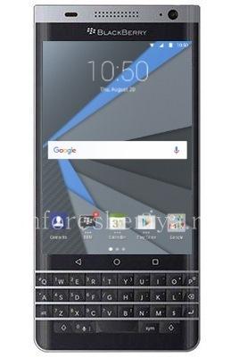Смартфон BlackBerry DTEK70, Серебряный (Silver)