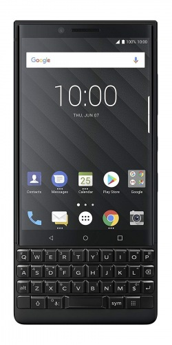 Купить Смартфон BlackBerry KEY2