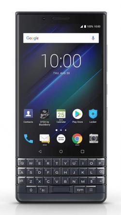 Купить Смартфон BlackBerry KEY2 LE