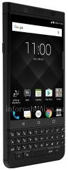 Фотография 2 — Смартфон BlackBerry KEYone Black Edition, Черный (Black), 1 SIM, 64 GB