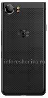 Фотография 3 — Смартфон BlackBerry KEYone Black Edition, Черный (Black), 1 SIM, 64 GB