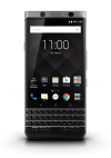 Фотография 1 — Смартфон BlackBerry KEYone, Серебряный (Silver)
