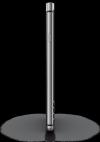 Фотография 3 — Смартфон BlackBerry KEYone, Серебряный (Silver)