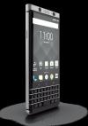 Фотография 4 — Смартфон BlackBerry KEYone, Серебряный (Silver)