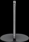 Фотография 5 — Смартфон BlackBerry KEYone, Серебряный (Silver)