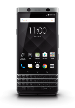 Shop for الهاتف الذكي BlackBerry KEYone