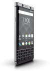 Photo 4 — الهاتف الذكي BlackBerry KEYone, الفضة (فضية)