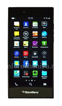 Shop for الهاتف الذكي BlackBerry Leap