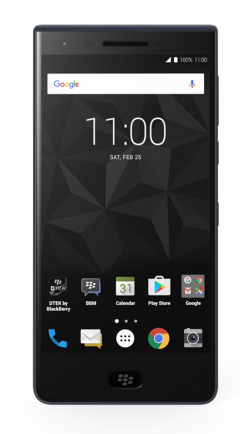 Купить Смартфон BlackBerry Motion