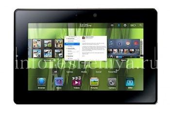 Shop for Tablet-Computer BlackBerry PlayBook