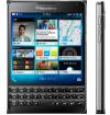 Фотография 1 — Смартфон BlackBerry Passport, Черный (Black), ATT