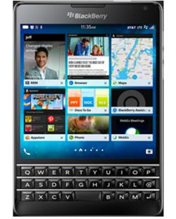 Купить Смартфон BlackBerry Passport