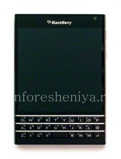 Shop for الهاتف الذكي BlackBerry Passport