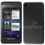 Макет смартфона BlackBerry Z10, Черный