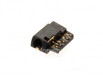 Audio-Buchse (Kopfhörerbuchse) T10 für Blackberry