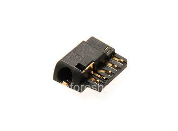 jack Audio (earphone Jack) T10 for BlackBerry