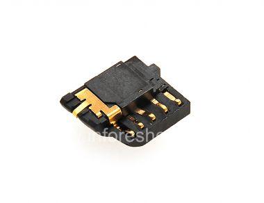 Купить Аудио-разъем (Headset Jack) T11 для BlackBerry