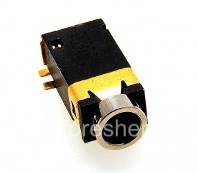Audio-Buchse (Headset-Buchse) T6 für Blackberry
