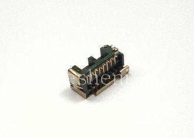 Купить Слот карты памяти (Memory Card Slot) T11 для BlackBerry