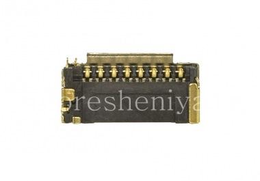 Купить Слот карты памяти (Memory Card Slot) T6 для BlackBerry