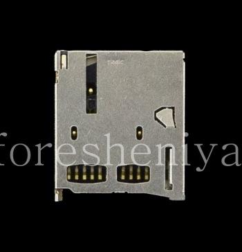 Слот карты памяти (Memory Card Slot) T8 для BlackBerry